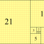 fib spiral numbers
