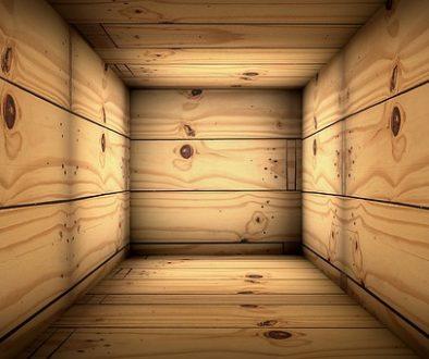 Box insides